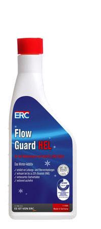 ERC Flow Guard HEL