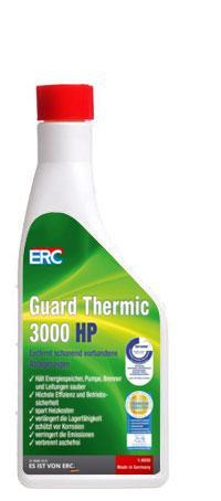 ERC Guard Thermic 3000 HP