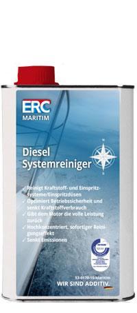 Maritim-Systemreiniger-Diesel